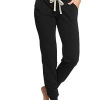 Women's Terry-Fleece Lounge Pants