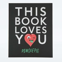 This Book Loves You - Urban Outfitters