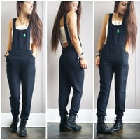 A Boho Girl Jumpsuit