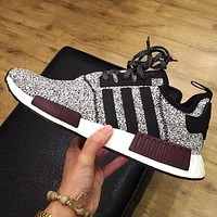 """""""ADIDAS"""" NMD Trending Unisex Leisure Running Sport Shoes Sneakers I"""