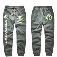 Overwatch Genji Sweatpants