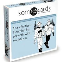 2013 someecards Box Calendar