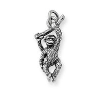 Monkey Charm | James Avery