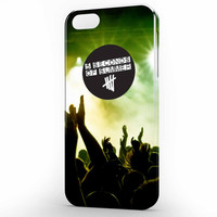 5Seconds Of Summer Perfom iPhone 5 | 5s Case, 3d printed IPhone case