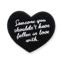 Someone You Shouldn't ... Patch