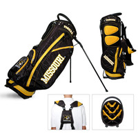 University of Missouri Tigers Fairway Stand Bag