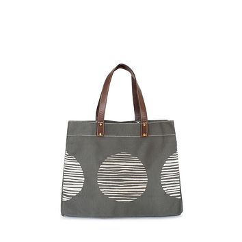NEW! Carryall Tote - Big Sur