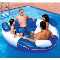 Amazon.com: Sofa Island Lounger: Toys & Games