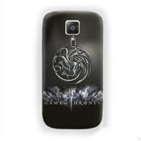 Game of throne logo Noble houses For Samsung Galaxy S6 Case