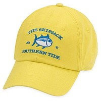 Washed Original Hat in Sunshine Yellow by Southern Tide