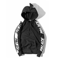 Trendsetter Palace Women Men Fashion Casual Top Sweater Pullover Hoodie