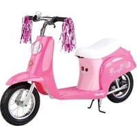Razor Pocket Mod Moped Electric Motorized Scooter For Kids,Pink,Blue,Red,Purple,Black