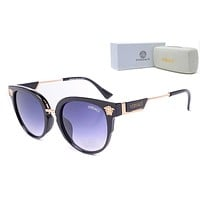 Eudoragift Versace Women Fashion Popular Shades Eyeglasses Glasses Sunglasses 002