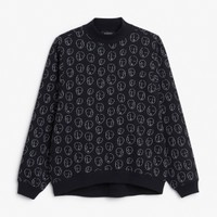 Monki | Sweatshirts | Loose-fit sweater