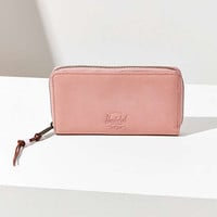 Herschel Supply Co. Thomas Nubuck Wallet | Urban Outfitters