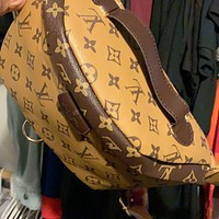 Louis Vuitton LV Bumbag Monogram Waist Bag Shoulder Bag