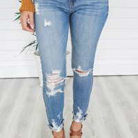 Marion Denim