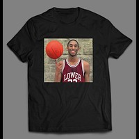 HIGH SCHOOL KOBE BRYANT BASKETBALL SHIRT