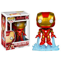 Iron Man Avengers Age Of Ultron Pop Vinyl Figure Bobble Head