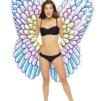 Big Mouth Giant Angel Wings