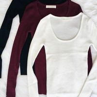 Catalina Long Sleeve