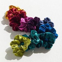 Perfect 10 Scrunchie Set | Urban Outfitters