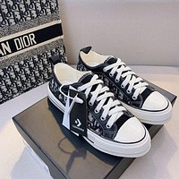 Converse x DIOR Low-Top Sneaker