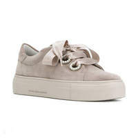 Kennel&Schmenger Ribbon Detail Sneakers - Farfetch