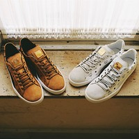 MCM x PUMA Suede MCM Suede Classic Sneakers