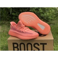 """Yeezy Boost 350 V2 """"PINK"""" EH5361"""