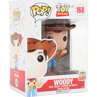 Funko Disney Toy Story Pop! Woody Vinyl Figure