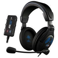Turtle Beach Ear Force PX22 Headset - Xbox 360 (Game Only)