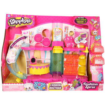 Shopkins™ Season 3 Fashion Boutique Playset