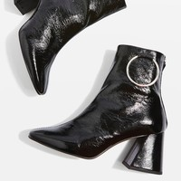 MIA Ring Boots | Topshop