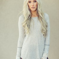 Valentine Lace Thermal
