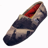 FNO Exclusive: NYC TOMS «