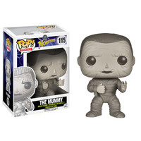 Funko POP! Universal Monster - Vinyl Figure - MUMMY: BBToyStore.com - Toys, Plush, Trading Cards, Action Figures & Games online retail store shop sale