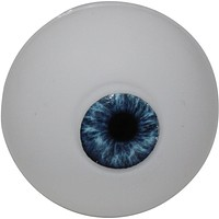 Silicone Container - Eye Ball (5ml)