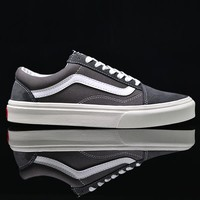Vans Old Skool Woman Men Fashion Sneakers Sport Shoes