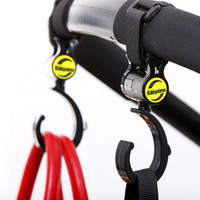 2 PCS Baby Stroller Accessories Hook