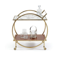 Jameson Bar Cart