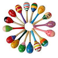 Baby Music Toys Kid Child Infant Sand Hammer Early Education Tool Rattle Musical Instrument Percussion Toy Gifts