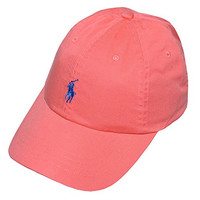 Polo Ralph Lauren Men's Pony Logo Hat Cap