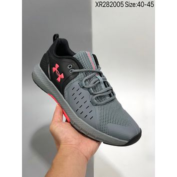 Under Armour UA Charged Commit Tr 2.0 Cheap Women's and men's puma Sports shoes