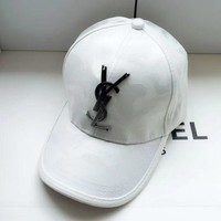 Saint Laurent YSL Baseball Cap