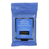 Neutrogena Make-Up Remover Cleansing Towelettes, 7 Count