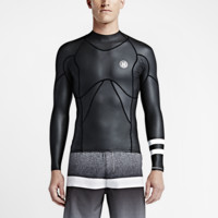 Hurley Freedom Windskin Jacket Men's Wetsuit