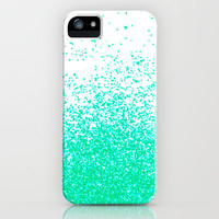 fresh mint flavor iPhone Case by Marianna Tankelevich | Society6