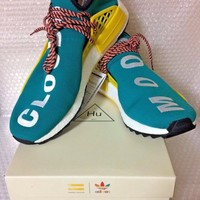 PW HUMAN RACE NMD TR Multi AC7188 US 11.5 PHARRELL WILLIAMS JAPAN import