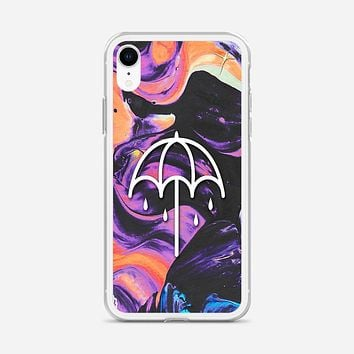 Bring Me The Horizon That S The Spirit iPhone XR Case